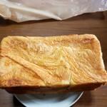 monshe-ru - デニッシュ食パン980円