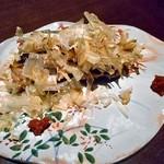 ひのと - 阿波尾鶏 とりぶし焼