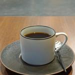 Bistro NOHGA  - コーヒー