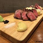 肉バルサンダー -