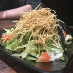 いっぱち  - サラダ