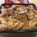 キッチン大和 - 料理写真:焼肉丼