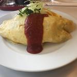 レストラン早川 -