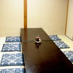 居酒屋 一ノ蔵 - 堀こたつ個室   6~10名様のご宴会で!