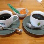 南太平洋 - コーヒー カップが可愛い