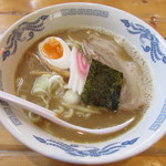 麺屋 平野大勝軒 - 料理写真:中華そば