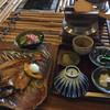 囲炉裏料理わ - 料理写真:のどぐろ焼き魚ランチ