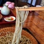 そば家 和味 - お蕎麦リフト~