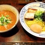 97292041 - 味玉つけ麺