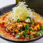 らーめん 麺GO家 - .