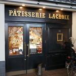 PATISSERIE LACROIX -