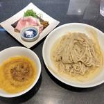Japanese Soba Noodles 蔦 - 「醤油つけSoba」1200円