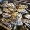 Pittsurianapori - 料理写真:冬季限定、直送された殻付き牡蠣