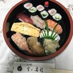 すず寿司 - 料理写真: