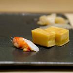 鮨処 美な味 - 料理写真:ぎょく