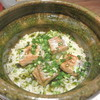 日本料理 潤花 - 料理写真:土鍋炊きご飯