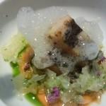 日本料理 鶴寿 - 太刀魚