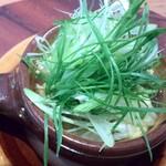 日本料理 鶴寿 - うなぎ