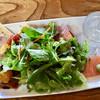 cafe-dining Kan-KURA - 料理写真:サラダプレート&ビネガージュース