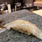 羽田市場 ギンザセブン - 真鯛