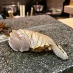 羽田市場 ギンザセブン - のどぐろ