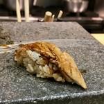 羽田市場 ギンザセブン - 煮穴子