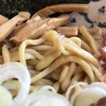 兎に角アナザーリーフ - 麺
