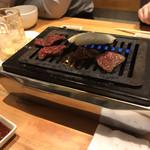和牛焼肉 Beef Factory73 -