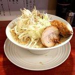 麺 五六 - 料理写真:小ラーメン