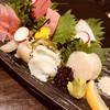 JAPANESE DINING NANA - 料理写真:お刺身盛り合わせ 二人前