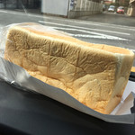 純生食パン工房 ハレパン - 2018年11月26日