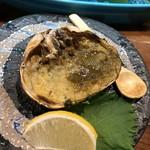 和食居酒屋 旬門 - 松葉蟹甲羅味噌焼き