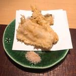97314884 - ②魚介と野菜の天ぷら