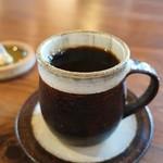 97315152 - コーヒー(サービスチョコ)