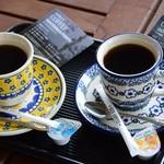 サザコーヒー - ドリンク写真: