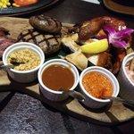 97316496 - スコール肉盛り5種盛り