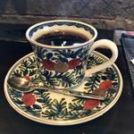 茶房むべ - コーヒー
