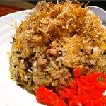 えんざ - 和風炒飯
