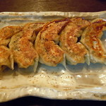 蓮華 - ジューシー焼きギョウザ