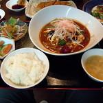 蓮華 - 蓮華特製スープカレー