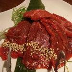 韓食菜炎 ヨンドン - ロース(980円)
