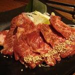 韓食菜炎 ヨンドン - ハラミ(1,580円)