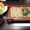 須坂屋そば - 料理写真: