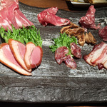 PRIVATE DINING 点 -