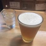 97321131 - 生ビール(400円)