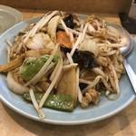 97321997 - 野菜炒め(690円)