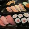 廻鮮寿し たいの鯛 - 料理写真:マグロづくし