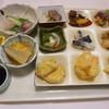 休暇村 南淡路 - 料理写真:夕食(海鮮ビュッフェ)