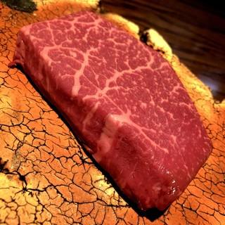 """和牛品評会NO,1""""鳥取和牛""""神戸で食べられるのはここだけ!"""