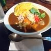 ばばじ - 料理写真:ばばじカレー大 ¥800